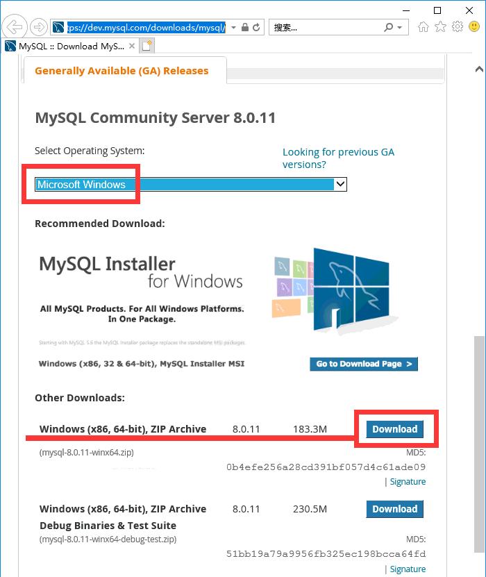 Apache+PHP+MySQL+WordPress网站搭建(Windows Server 2019 x64